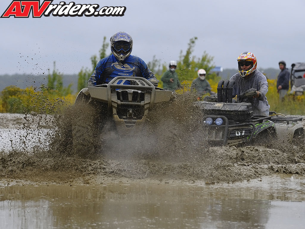 atv sxs riders wallpapers of the week from