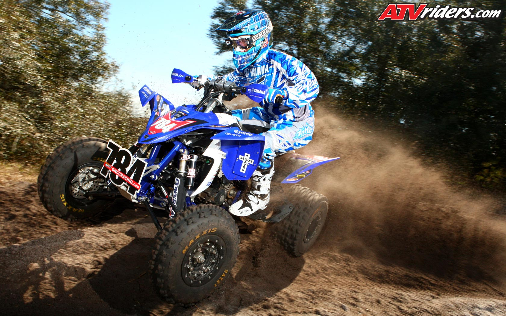atv wallpapers pics atv racing autos weblog