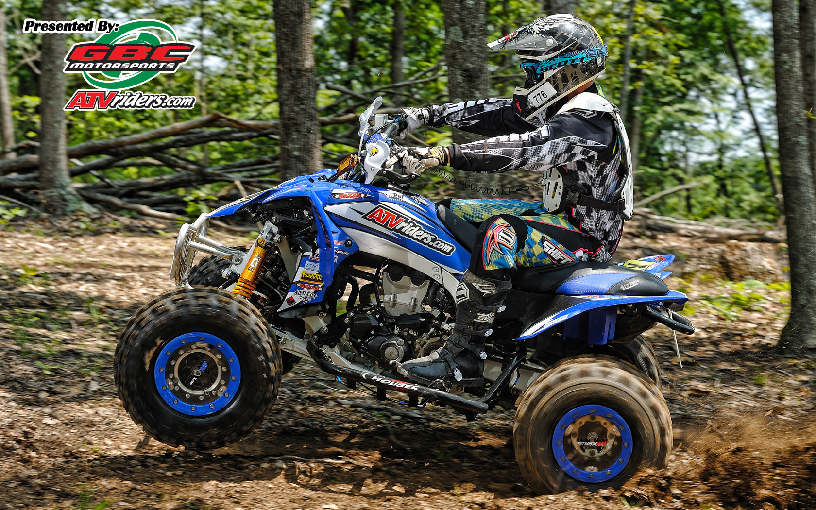 Yamaha Grizzly  mobilede