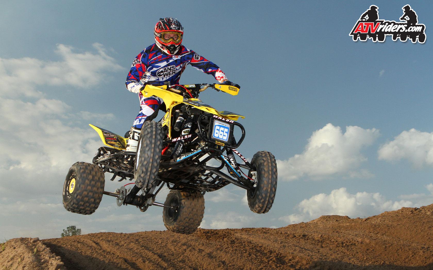 k n filters 39 ronnie higgerson suzuki ltr450 sport atv