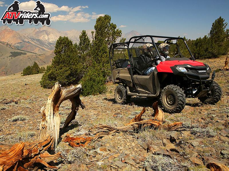 Polairs Ranger 900 Side By Side 2014 | Autos Weblog