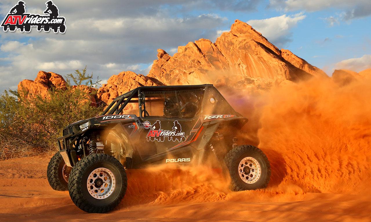 2014 Polaris Rzr Xp 1000 Best In The Desert Race Build