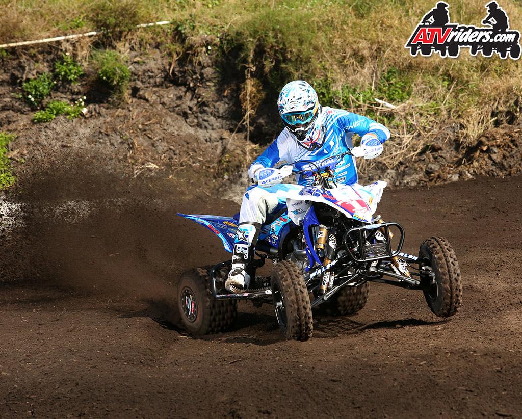 Pro ATV Motocro...