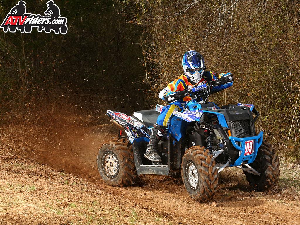 Michael Swift GNCC Racing