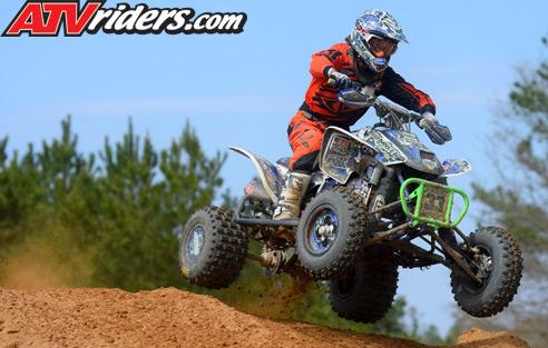 Motocross Keefer Inc Testing