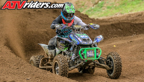 Dylan Tremellen Root River Racing