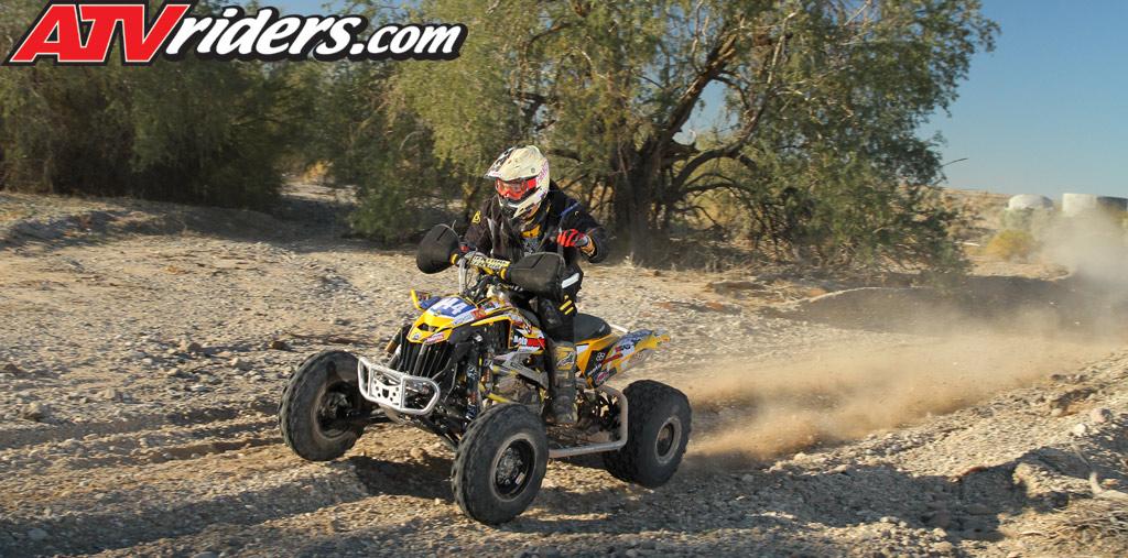 2013 bitd best in the desert racing parker 250 atv amp sxs race report