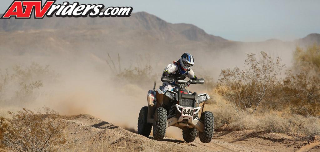 2014 bitd best in the desert parker 250 atv race report
