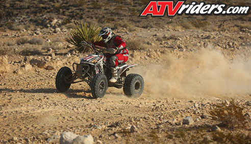 David Scott BITD Racing