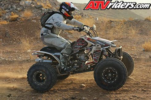 Danny Prather BITD Racing