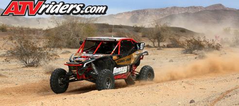 Murray Racing BITD Racing