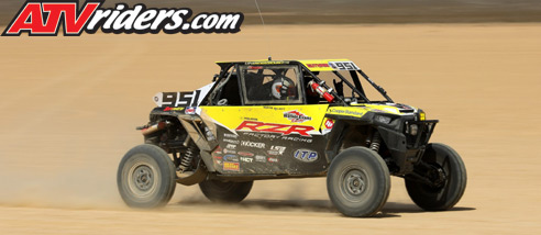 Mitch Guthrie Jr BITD Racing Polaris RZR Turbo