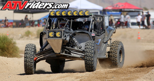 Dynamic Offroad Racing BITD Racing