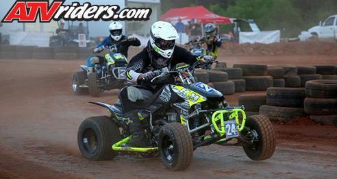 Josh Hibdon EDT Racing