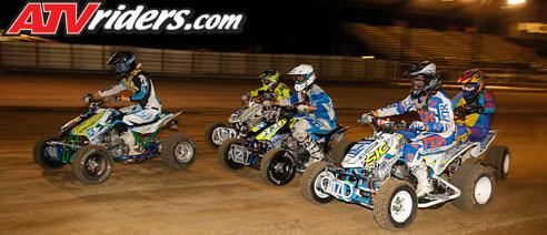 Daniel Chepkauskas EDT Racing