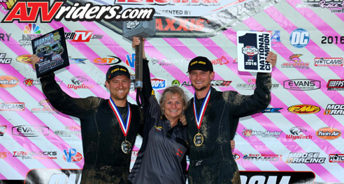 Cody Miller GNCC Racing