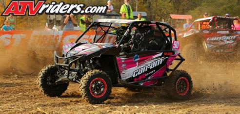 Hunter Miller GNCC Racing
