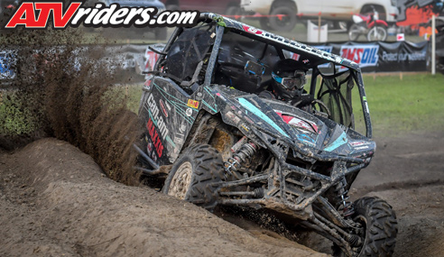 Hunter Miller GNCC Racing