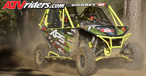 Kyle Chaney Can-Am