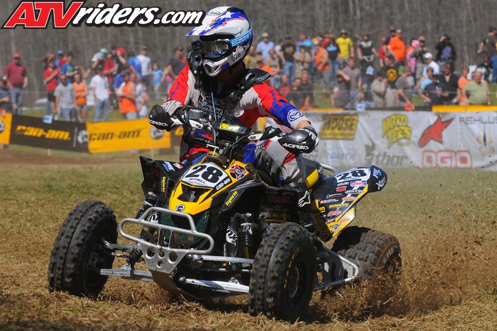 Teamopolis Racing Atv Cross Canada