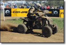 Can-Am's Chris Bithell