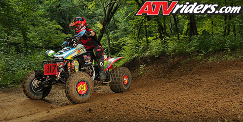 Heartland challenge atv race report - Spider graphix ...