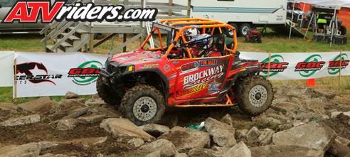 Chris Brockway GBC Heartland Challenge ATV Racing