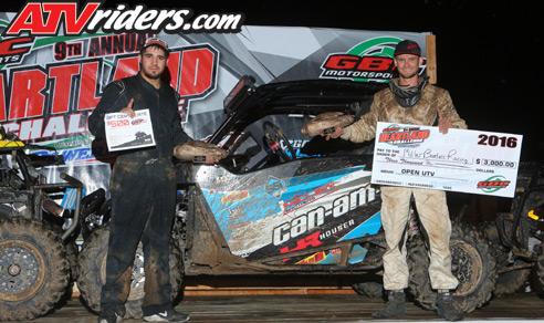 Cody Miller GBC Heartland Challenge ATV Racing
