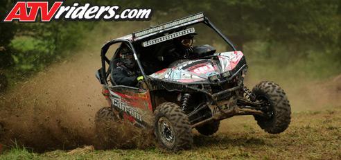Hunter Miller GBC Heartland Challenge ATV Racing