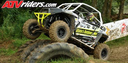 Jared Nelson GBC Heartland Challenge ATV Racing