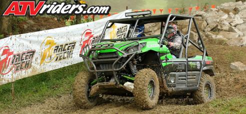 GBC Heartland Challenge ATV Racing