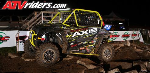 UXC Racing GBC Heartland Challenge ATV Racing