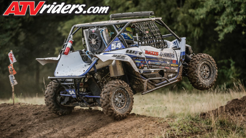 Walker Fowler GBC Heartland Challenge ATV Racing