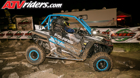 Josh Wittrock GBC Heartland Challenge ATV Racing