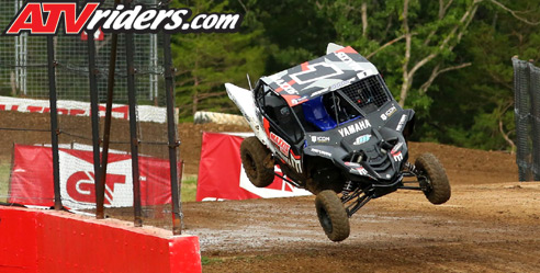 Brock Heger Lucas Oil Off Road Racing