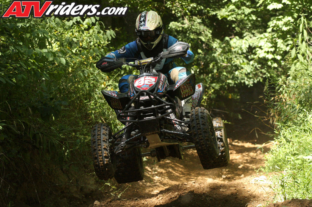 2013 ama maxc atv racing series to kick off april 13th - Spider graphix ...