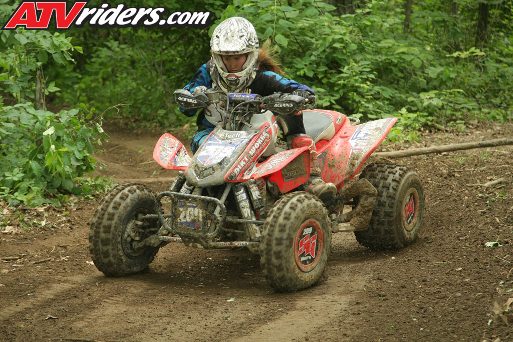 Ama maxc racing round 3 miracle race atv race report - Spider graphix ...