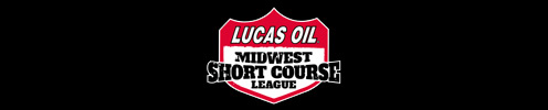 Midwest Short Course League UTV Racing