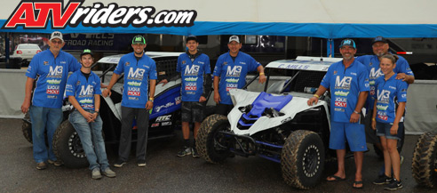 Mills 3 Offroad Racing Midwest Short Course