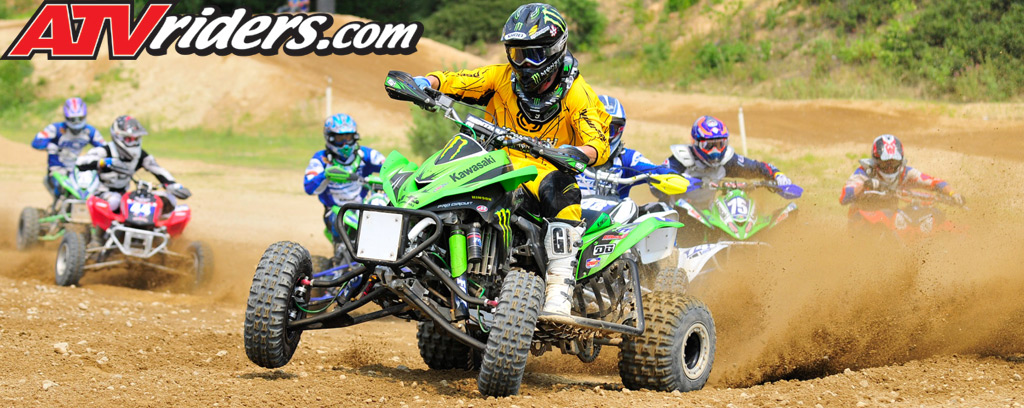 Kawasaki Atv Tracks. Monster Energy / Kawasaki#39;s