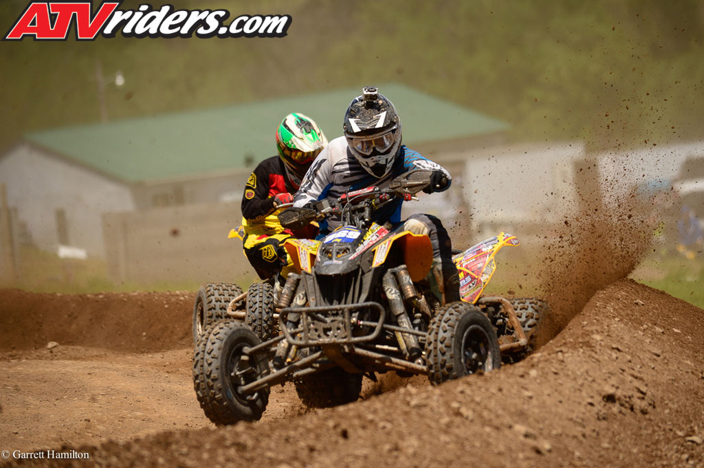 Neatv mx racing round 4 hurricane hills atv race - Spider graphix ...