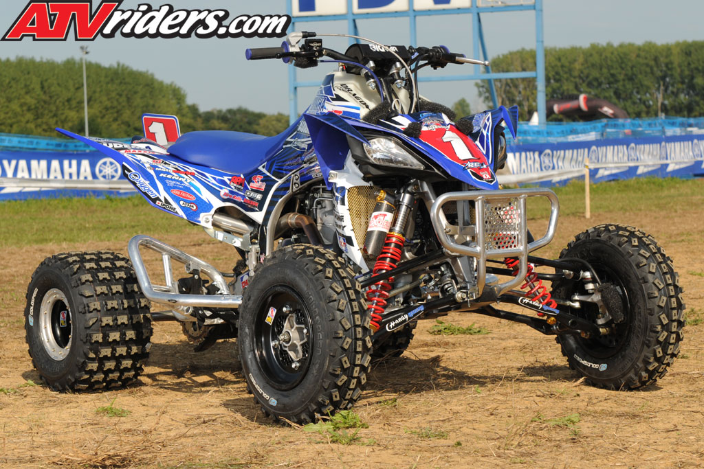 Fastest Four Wheeler In The World