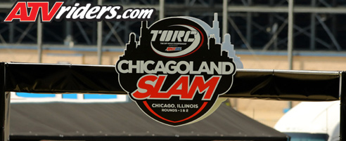 Chicagoland Slam TORC Pro UTV Racing