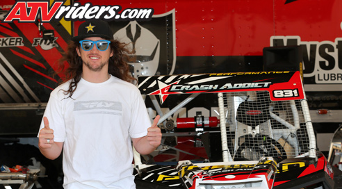Colten Moore Bikeman Performance TORC Off Road Championship