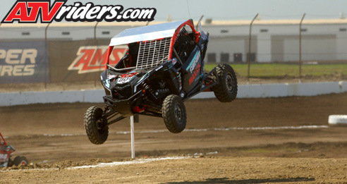 Hunter MillerTORC Off Road Championship
