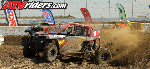 Treavis Poynter Bikeman Performance TORC Off Road Championship