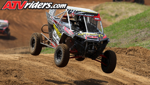 Mitch Guthrie Jr Bikeman Performance TORC Off Road Championship