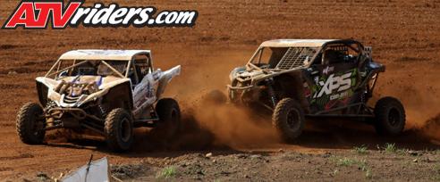 Rodney VanEperen TORC Pro UTV Racing