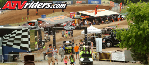 Twin Cities Take Down TORC Pro UTV Racing