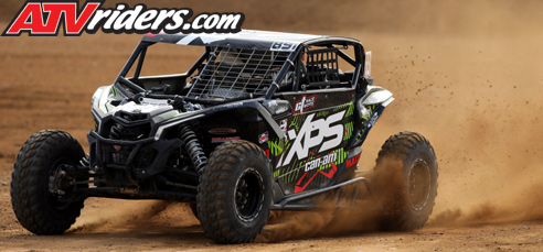 Kyle Chaney TORC Off Road Championship